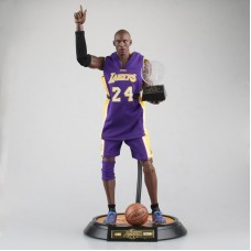 Kobe Bryant 12 inch Action Figure