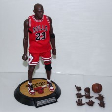 Michael Jordan 34cm Action Figure