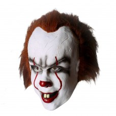 Stephen King's IT Clown Mask