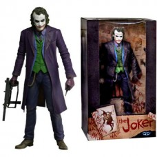 The Joker (Heath Ledger) Action Figure Collectible Model