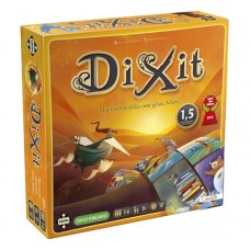 DIXIT (ΝΕΑ ΕΚΔΟΣΗ) - ΚΑ111687