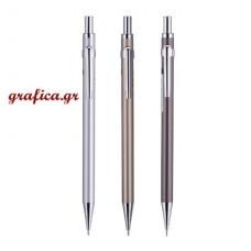 Μολύβι μηχανικό 0,5 mm  Deli S331