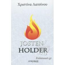 JOSTEN HOLDER
