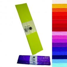 Χαρτί Αμπαζούρ (Γκοφρέ) Colorfix 50 X 200Cm