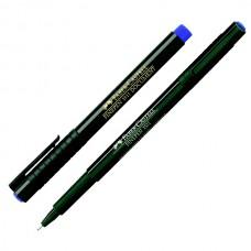 Μαρκαδόροι Faber Castell Fine Pen 0.4