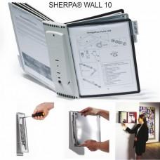 Αναλόγιο Παρουσίασης Durable Sherpa Wall 10 (Τοίχου)