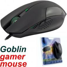 Mouse Titanum Optical Gamer Goblin